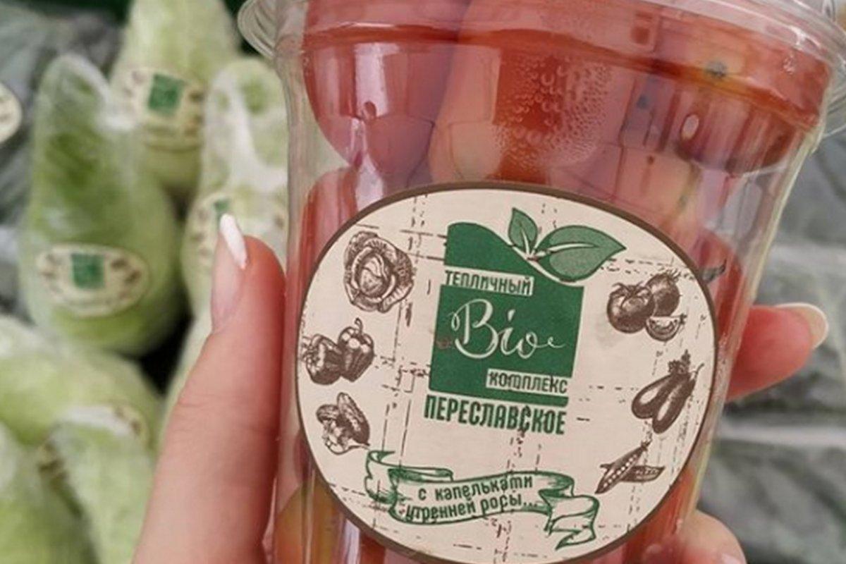 В Переславских теплицах будут выращивать томаты черри круглый год.