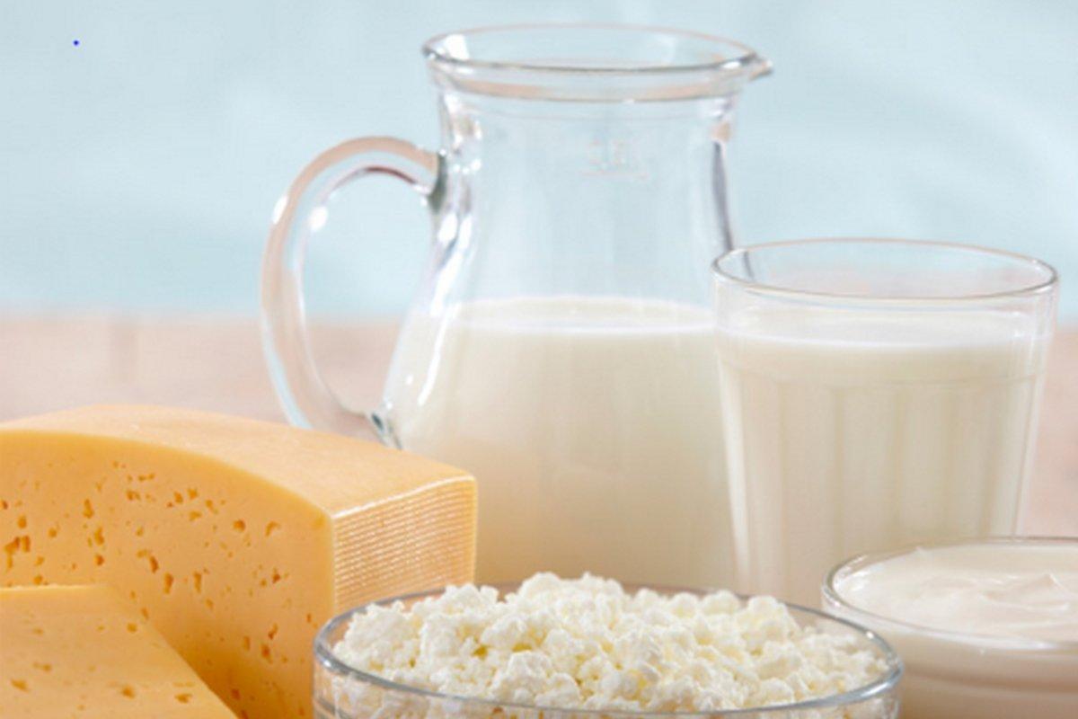 Молочная отрасль округа развивается